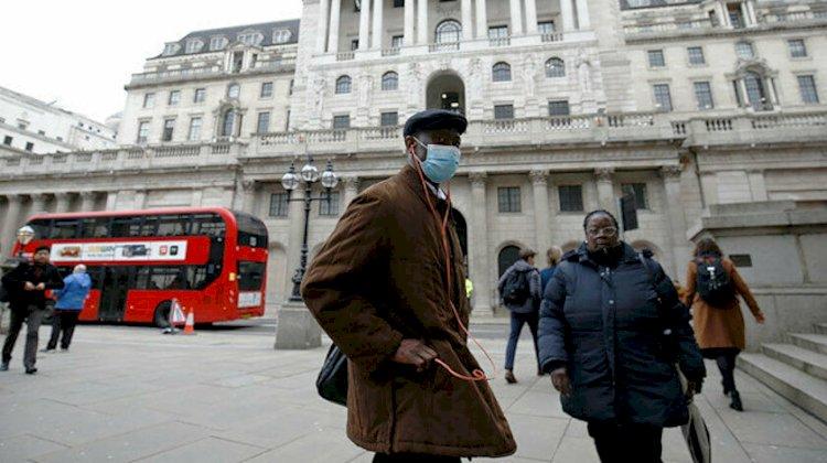 İngiliz gazete: Sokağa çıkma yasağına hazırlık yapılıyor