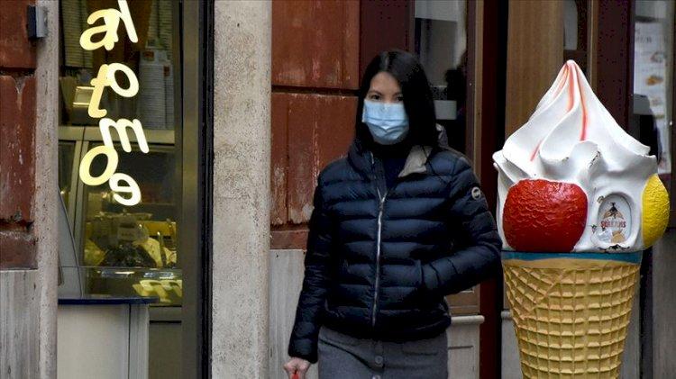 Koronavirüs en çok İtalya üzerinden yayılmış