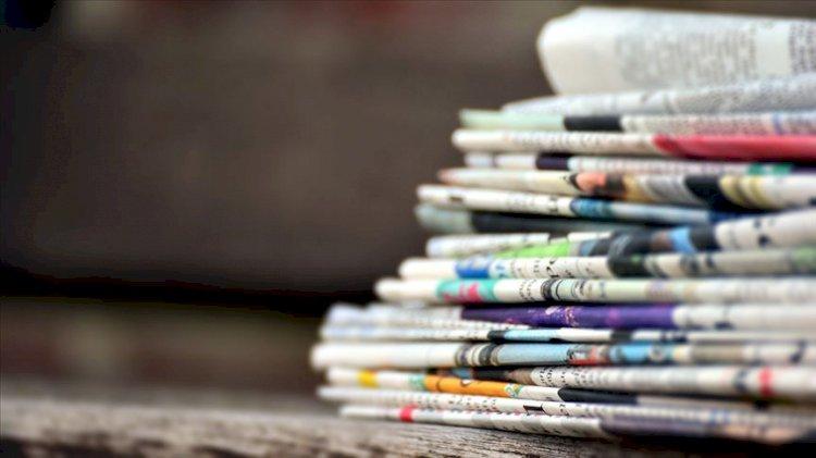 Gazete satışları düşüyor: Bu hafta hangi gazete ne kadar sattı