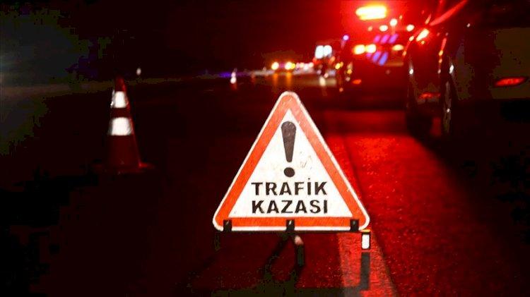 Kurban Bayramı'nın son günü trafik kazalarında 15 kişi hayatını kaybetti