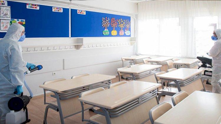 Prof. Dr. Ceyhan: En zor karar okulların açılması