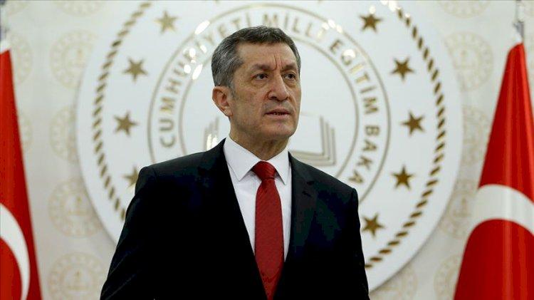 Milli Eğitim Bakanı Selçuk'tan okulların açılmasıyla ilgili yeni açıklama!