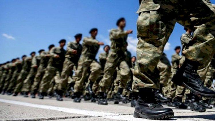 Bedelli askerlik ücretleri belli oldu