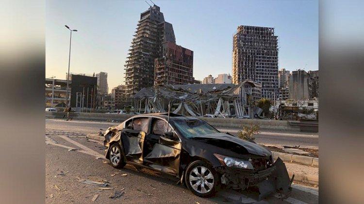 Beyrut'ta son durum: Can kaybı artıyor...