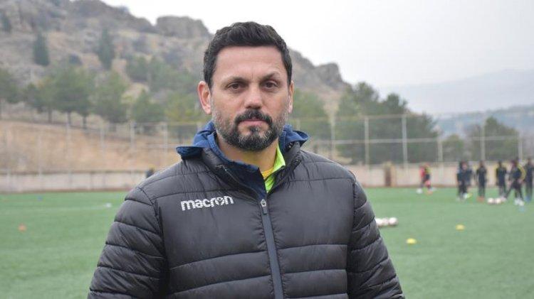 Fenerbahçe'de Erol Bulut dönemi resmen başladı
