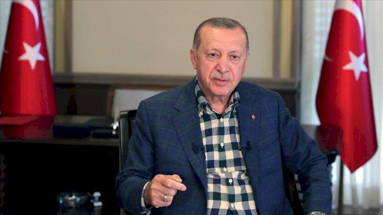 Erdoğan, 'açıköğretim psikoloji' kararını YÖK'e bildirdi