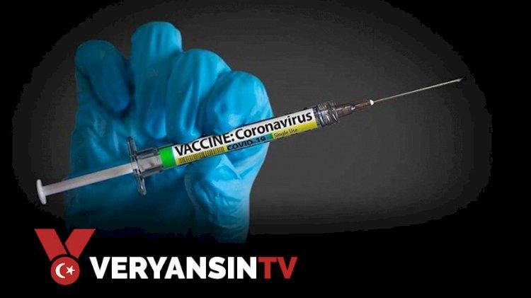 Bilim Kurulu toplantısı sonrası flaş aşı açıklaması