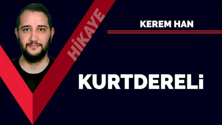 Kurtdereli