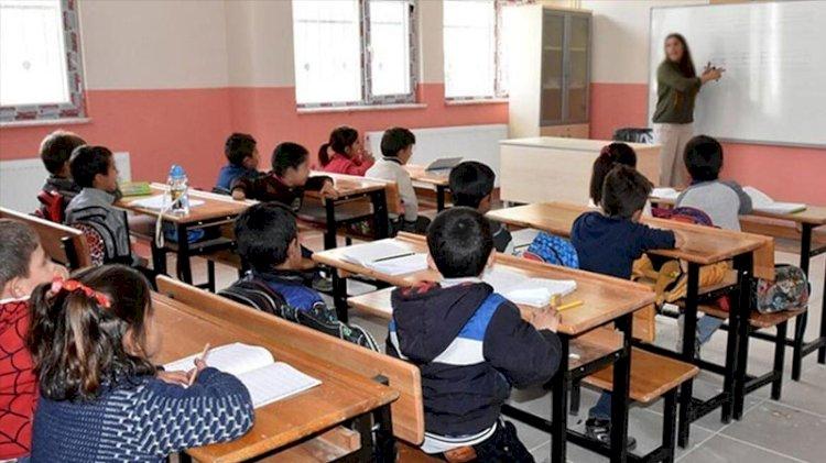 O ilde okulların açılması ertelendi!