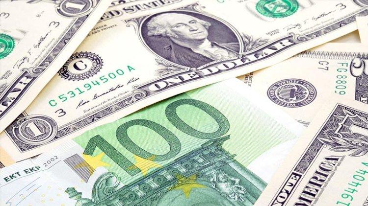 Dolar/Euro kuru bugün ne kadar?