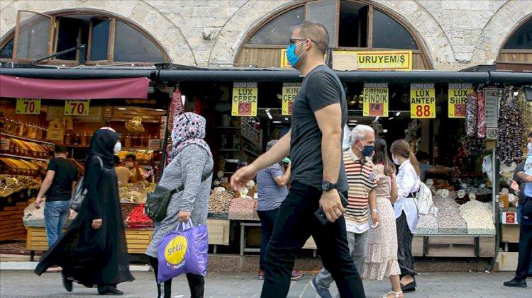 Türkiye'de son 24 saatin rakamları açıklandı