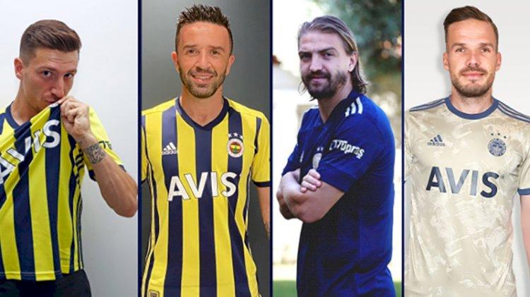 Limite rağmen durmak yok: Fenerbahçe'den 4 transfer