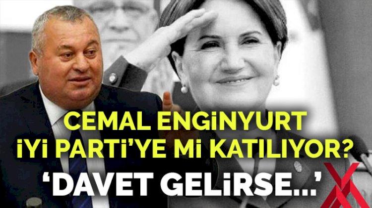 MHP'den ihraç edilen Enginyurt'tan İyi Parti açıklaması