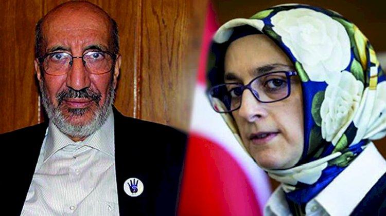Dilipak'tan AKP'li kadınlara sert sözler: Cehenneminize odun taşıyorsunuz