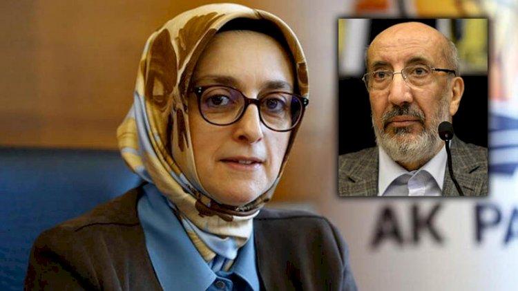 AKP'li kadınlar harekete geçti... Dilipak hakkında 81 ilde suç duyurusu