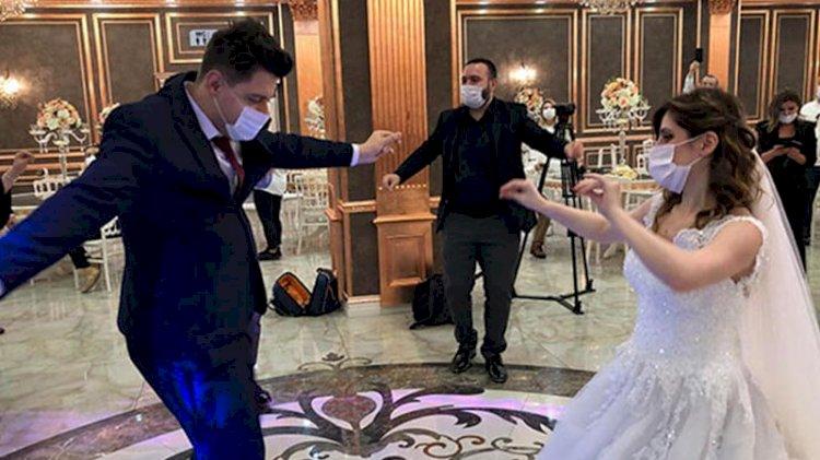 İçişleri Bakanlığı'ndan yeni 'düğün' genelgesi