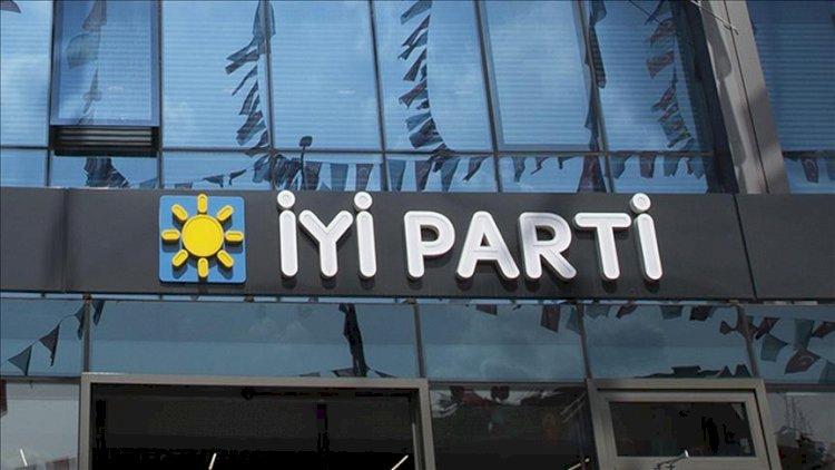 İYİ Parti İl Başkan Yardımcısı görevinden istifa etti