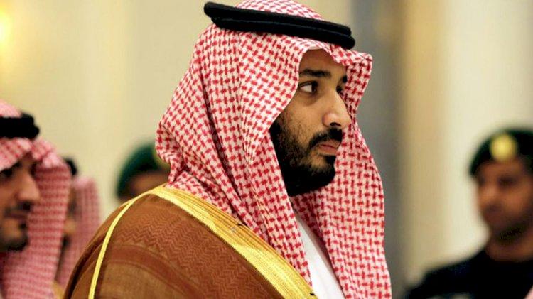 Eski istihbaratçıdan Suudi prense dava