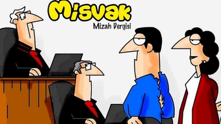Misvak'ın 'Hz. Yusuf' karikatürüne tepki yağdı