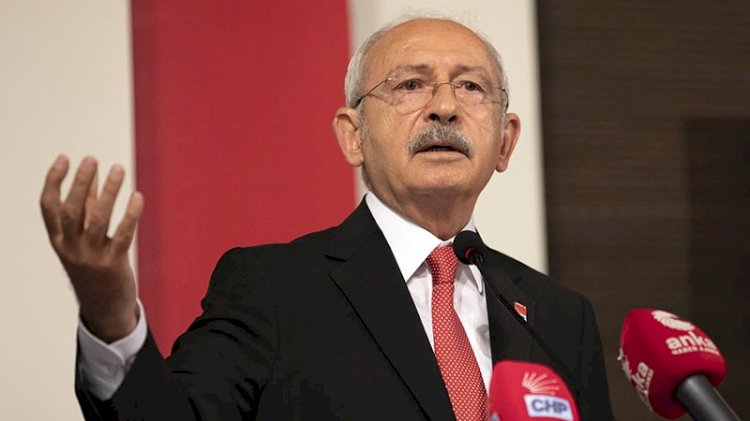 Kılıçdaroğlu'ndan 'ittifak' talimatı