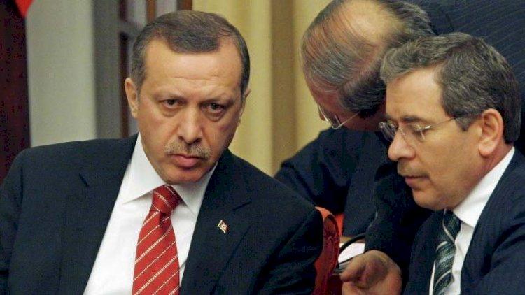 Eski yol arkadaşından Erdoğan ve ailesine sert sözler