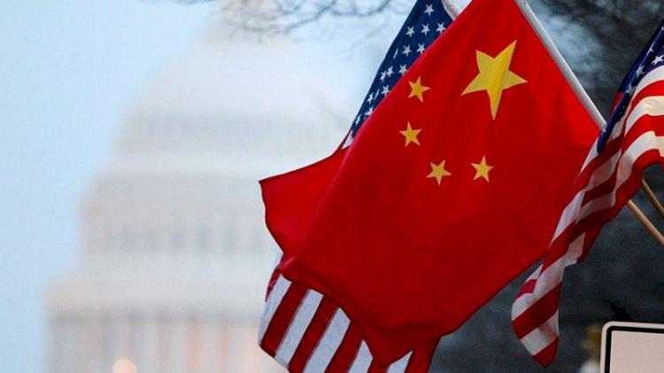 Çin'den Biden açıklaması