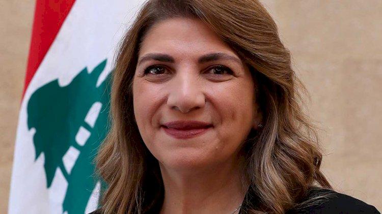 Kabine dağılıyor: Lübnan'da bir istifa daha