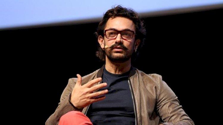 Dünyaca ünlü aktör Aamir Khan yeni filmi için Niğde'de