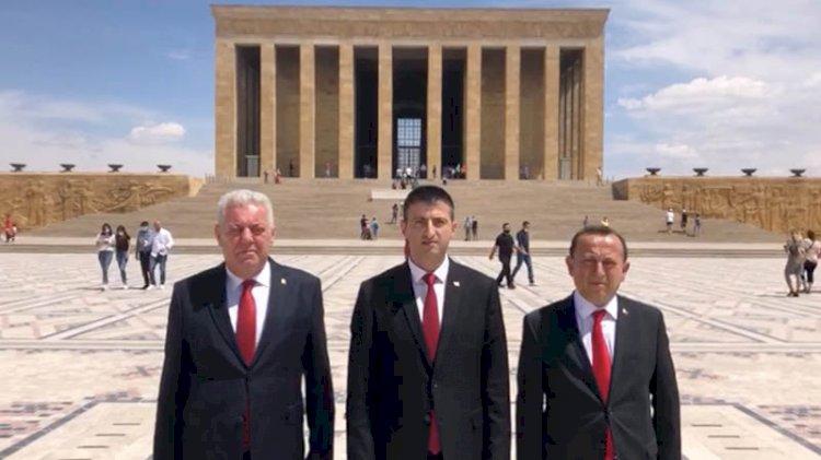 Üç Atatürkçü vekil Kılıçdaroğlu'na başkaldırdı