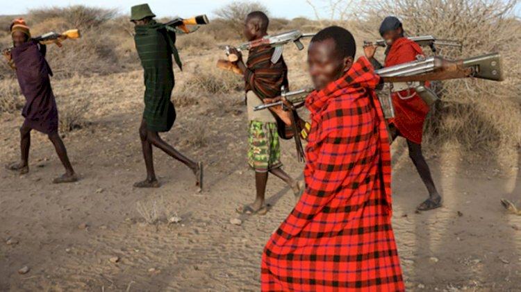 Sudan'da 2 kabile arasında çatışma: 13 ölü