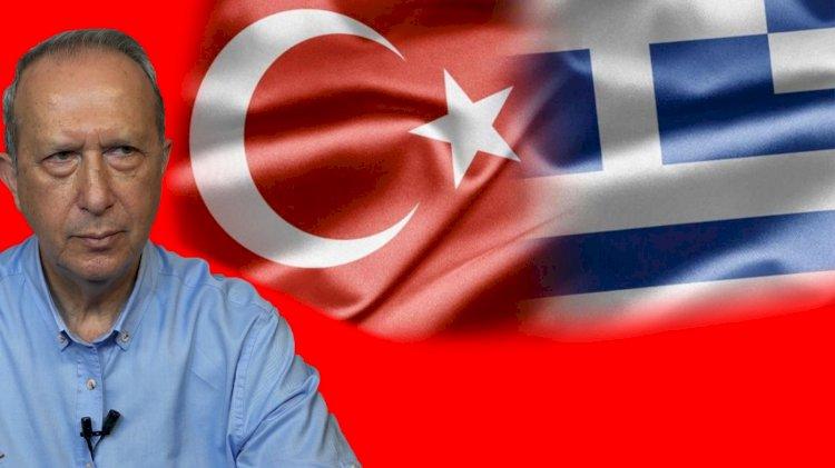 Yunan, Türk'le savaşır mı?