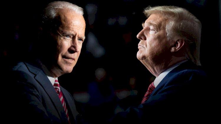 Trump: Biden seçimleri kazanırsa, ABD'liler Çince öğrenmek zorunda kalır
