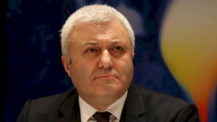 Delege seçmedi Kılıçdaroğlu vazgeçmedi: Tuncay Özkan'a yeni görev