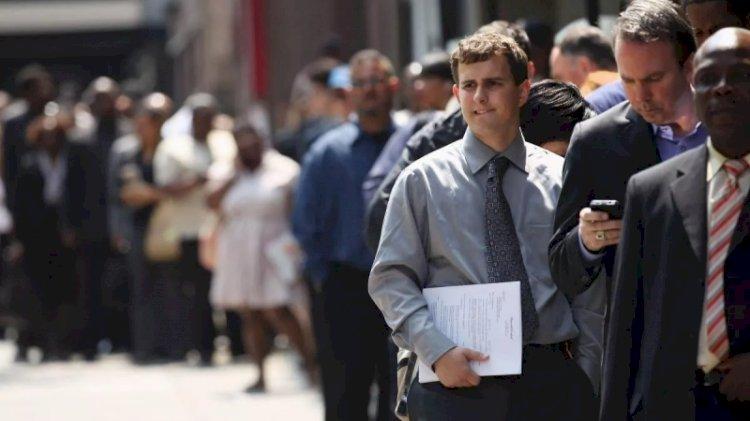 Yılın ilk altı ayında 970 bin kişi işsizlik ödeneğine başvurdu
