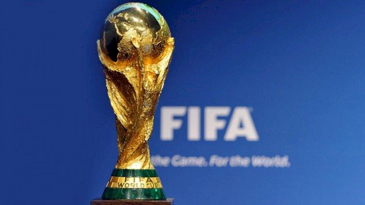 Dünya Kupası Asya Elemeleri'ne koronavirüs ertelemesi