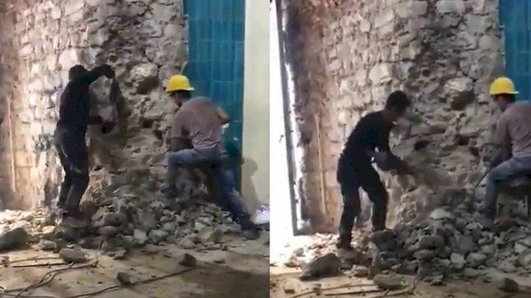 Kültür Bakanlığı'ndan 'Galata Kulesi' açıklaması