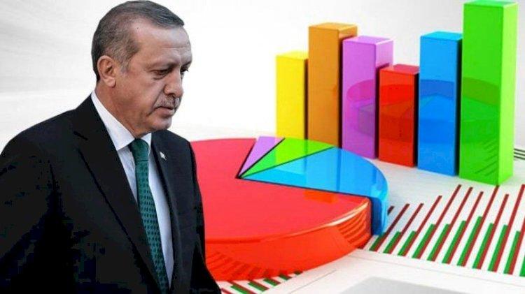 Erdoğan'ın görevini yapış tarzı onaylanıyor mu? Son anket açıklandı