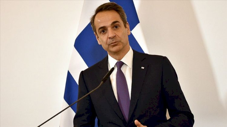 Yunan Başbakan'dan 'Türkiye-AB' itirafı