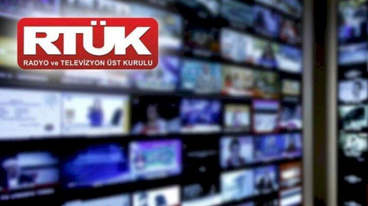 RTÜK'ten Sayıştay raporlarına ilişkin açıklama