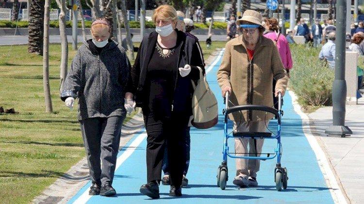 Valilik açıkladı... 65 yaş üstüne sokağa çıkma kısıtlaması