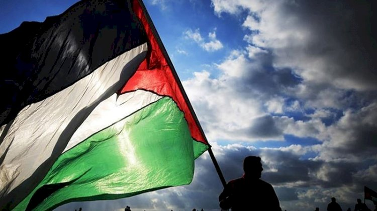 Filistin'den BAE'ye anlaşma tepkisi... Büyükelçisini geri çekti