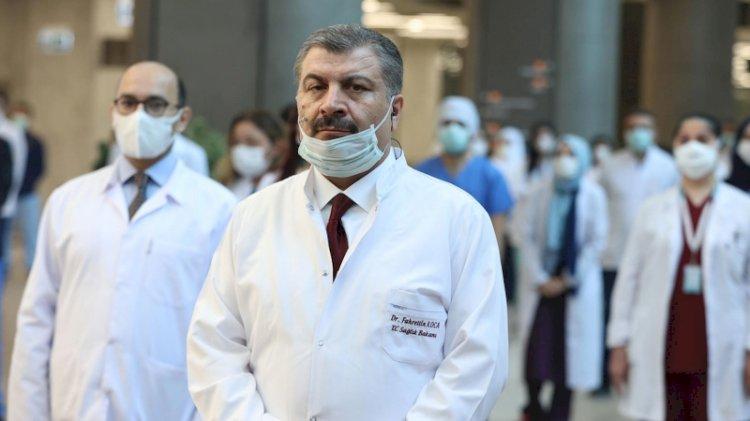 Bakan Koca 24 Eylül korona verilerini açıkladı... Ağır hastalar artıyor