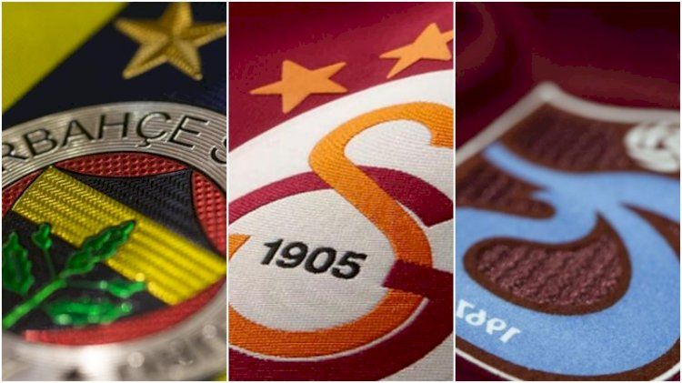 Fenerbahçe'den sonra Galatasaray veTrabzonspor'da da pozitif vaka!