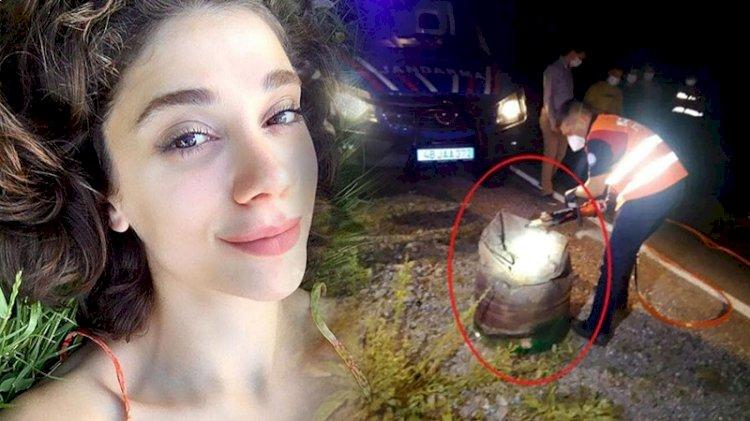 Pınar Gültekin'in babasından yeni açıklama