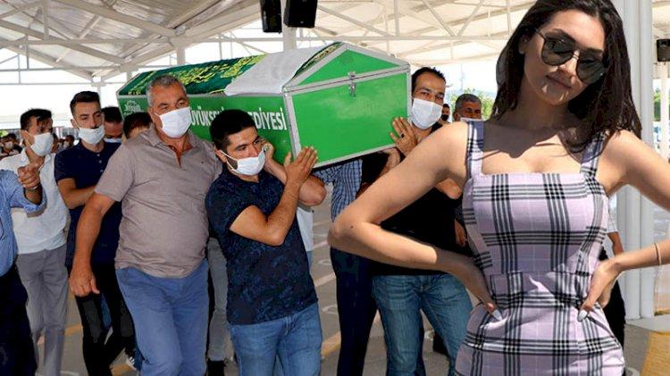 Duygu'nun ölümüyle ilgili tutuklanan Mehmet Kaplan: Birkaç kez vurdum
