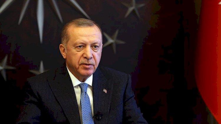 Erdoğan: Yunanistan'ı bir kaosun içine attılar