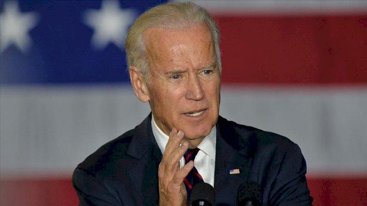 Joe Biden kabinesini bu sözlerle açıkladı: Dünyaya liderlik edecek, çekilmeyecek