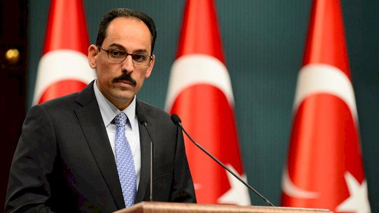 Ankara'dan İsrail ve Mısır ile iş birliği çıkışı