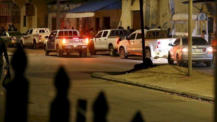 Eş-Şebab, Somali'de otele saldırdı