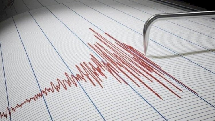 Malatya'da peş peşe deprem